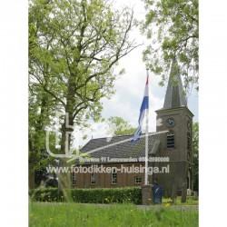 De Martinuskerk, Nederlands...