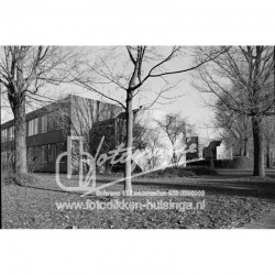 Dr. Botkeweg met school