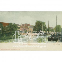 Ansicht van Leeuwarden